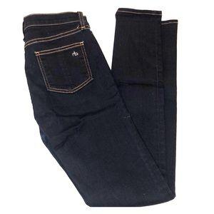 rag & bone Jeans - Rag & Bone Skinny High Rise Jean